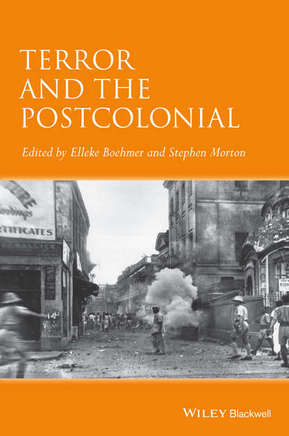 Morton Stephen Terror and the Postcolonial. A Concise Companion cultural and linguistic hybridity in postcolonial text