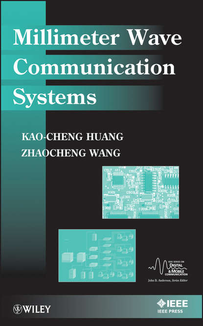 Wang Zhaocheng Millimeter Wave Communication Systems rob carter typographic design form and communication