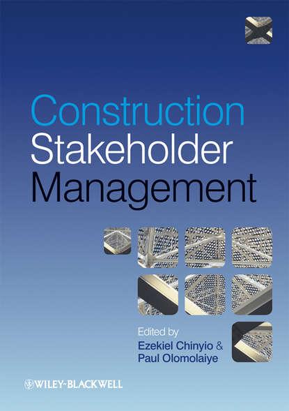 Construction Stakeholder Management