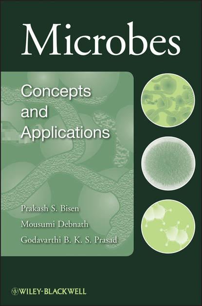Prakash S. Bisen Microbes joseph heitman evolution of virulence in eukaryotic microbes