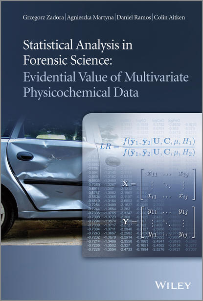 Фото - Colin Aitken Statistical Analysis in Forensic Science группа авторов the global practice of forensic science