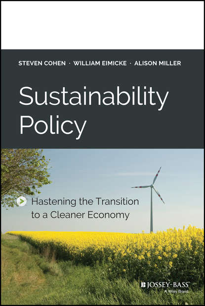 Steven Cohen Sustainability Policy. Hastening the Transition to a Cleaner Economy sustainability levels in the niger delta region of nigeria