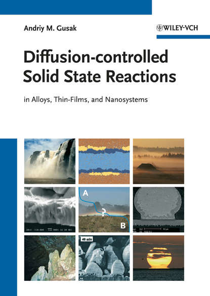 Andriy Gusak M. Diffusion-controlled Solid State Reactions. In Alloys, Thin Films and Nanosystems synthesis of titanium based nitride thin films by plasma focus