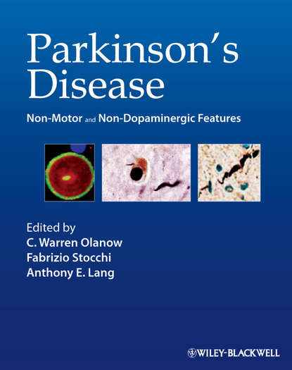 Fabrizio Stocchi Parkinson's Disease. Non-Motor and Non-Dopaminergic Features lipschitzian and non lipschitzian mappings