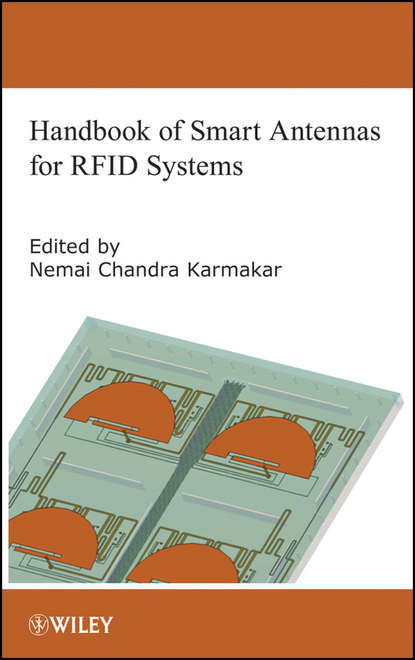Фото - Nemai Karmakar Chandra Handbook of Smart Antennas for RFID Systems jan o neill handbook for smart school teams the