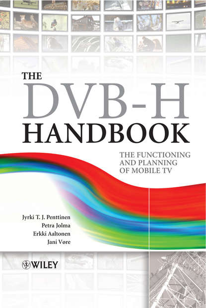 Petri Jolma The DVB-H Handbook. The Functioning and Planning of Mobile TV forman h buxton the library of the late h buxton forman the anderson galleries new york