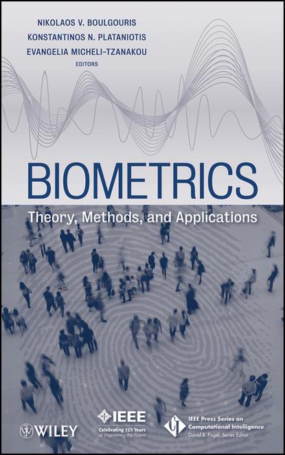 Группа авторов Biometrics недорого