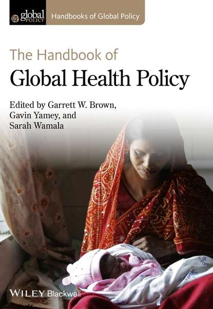 Sarah Wamala The Handbook of Global Health Policy inflation as a global problem