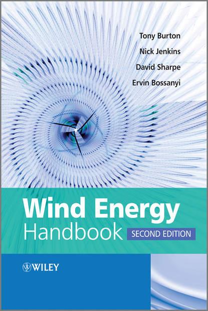 Nick Jenkins Wind Energy Handbook kim stafford wind on the waves