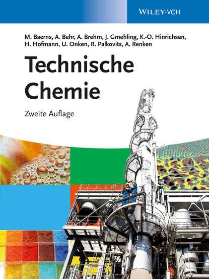 Фото - Hanns Hofmann Technische Chemie wilhelm jacob van bebber lehrbuch der meteorologie fur studierende und zum gebrauche in der praxis german edition