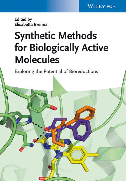 Группа авторов Synthetic Methods for Biologically Active Molecules c c alick once on the isle of spice