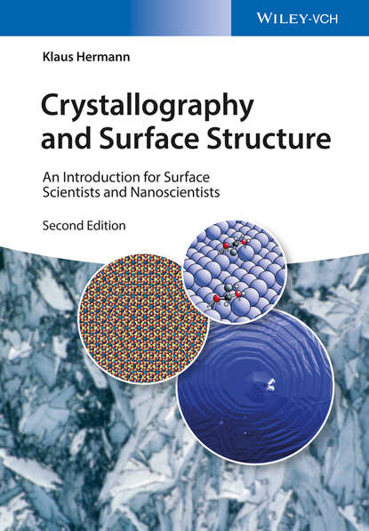 Klaus Hermann Crystallography and Surface Structure superconductivity in two dimensional crystals