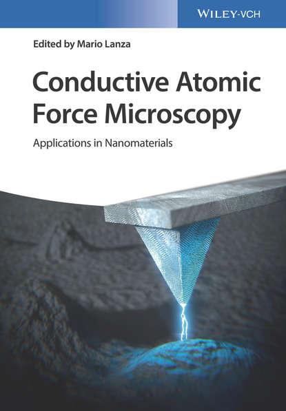 Группа авторов Conductive Atomic Force Microscopy группа авторов nanoscale ferroelectrics and multiferroics