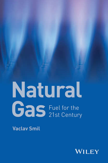 Vaclav Smil Natural Gas. Fuel for the 21st Century vaclav smil natural gas fuel for the 21st century