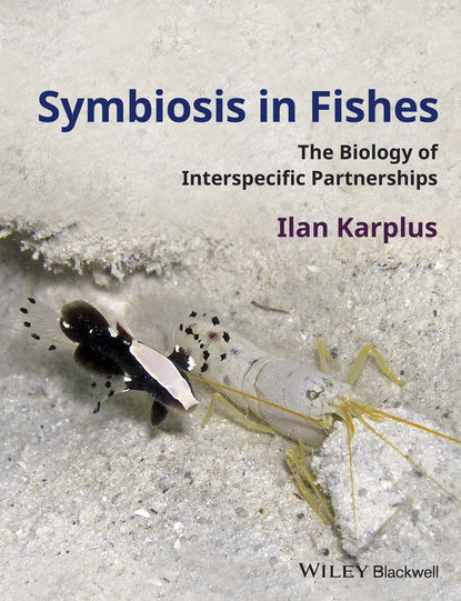 Ilan Karplus Symbiosis in Fishes. The Biology of Interspecific Partnerships genotoxic potential in fishes
