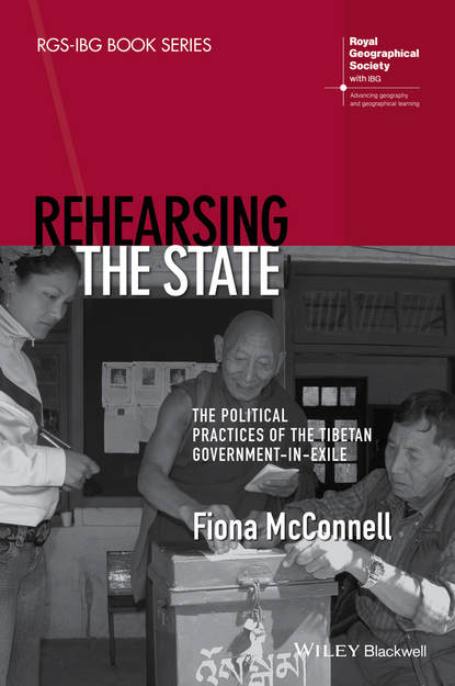Rehearsing the State