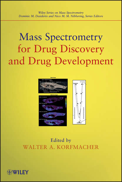 Группа авторов Mass Spectrometry for Drug Discovery and Drug Development ingvar eidhammer computational and statistical methods for protein quantification by mass spectrometry