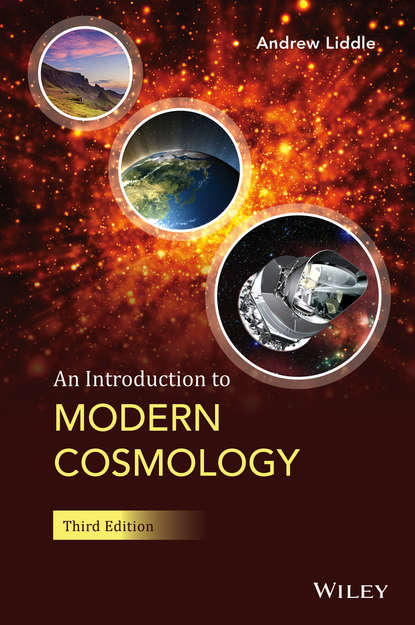 Фото - Andrew Liddle An Introduction to Modern Cosmology andrew liddle an introduction to modern cosmology