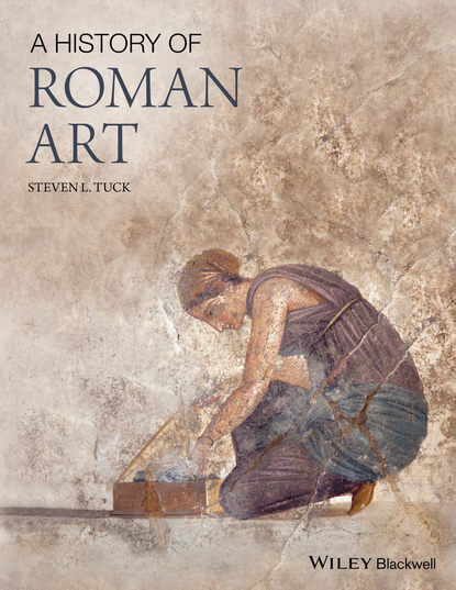 Steven Tuck L. A History of Roman Art the claude glass – use and meaning of the black mirror in western art