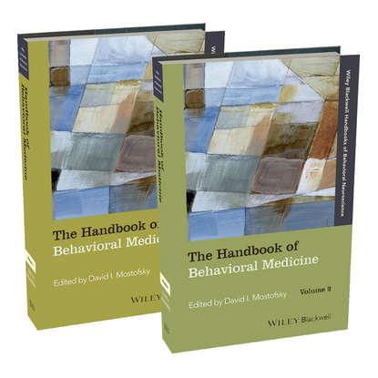 David Mostofsky I. The Handbook of Behavioral Medicine use of cowry shells in dental and orthopedic medicine