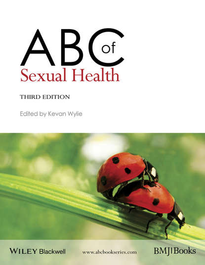 Kevan Wylie R. ABC of Sexual Health welch jan abc of domestic and sexual violence