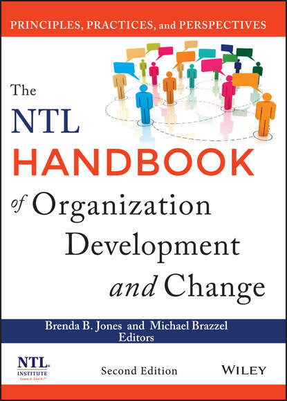 Michael Brazzel The NTL Handbook of Organization Development and Change. Principles, Practices, and Perspectives muslim women organization promoter of peace and community development