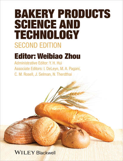 Weibiao Zhou Bakery Products Science and Technology complementary food products from maize and defatted sesame