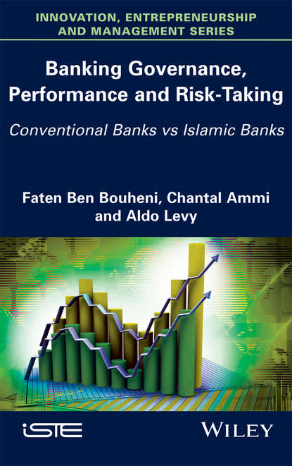 Chantal Ammi Banking Governance, Performance and Risk-Taking. Conventional Banks vs Islamic Banks behavioural finance for private banking