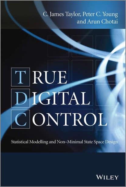 Arun Chotai True Digital Control. Statistical Modelling and Non-Minimal State Space Design недорого