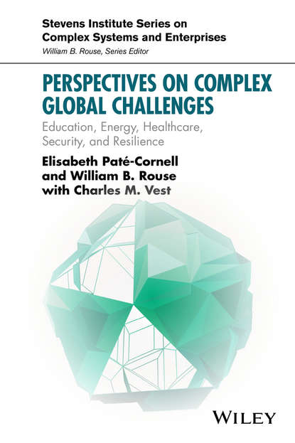 Elisabeth Pate-Cornell Perspectives on Complex Global Challenges. Education, Energy, Healthcare, Security, and Resilience the effects of market competition and cam on use of balanced scorecard