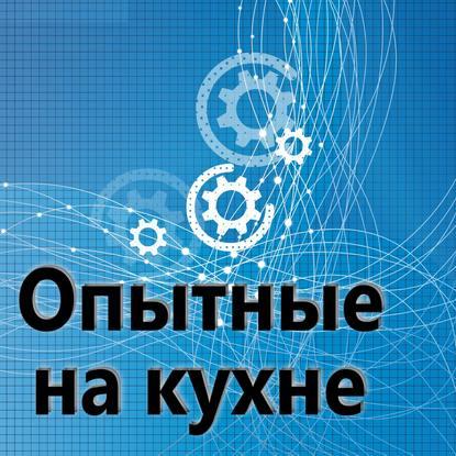 Евгений Плешивцев Опытные на кухне №083
