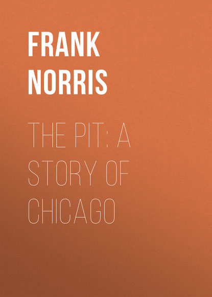 Frank Norris The Pit: A Story of Chicago frank norris moran of the lady letty