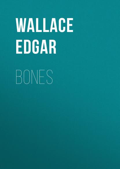 Wallace Edgar Bones недорого