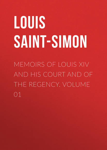 Louis Saint-Simon Memoirs of Louis XIV and His Court and of the Regency. Volume 01 the art glass of louis comfort tiffany