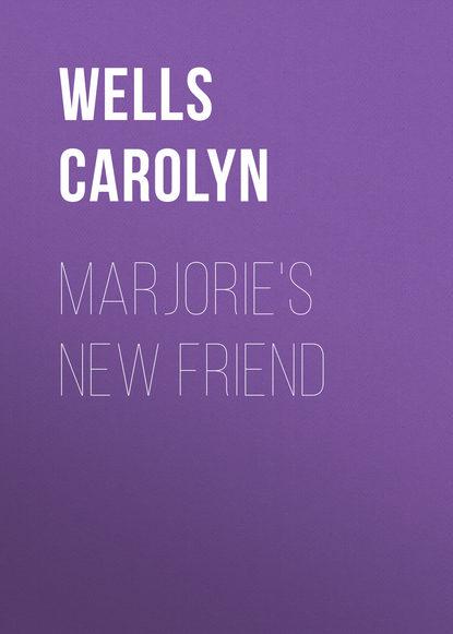 Marjorie's New Friend фото