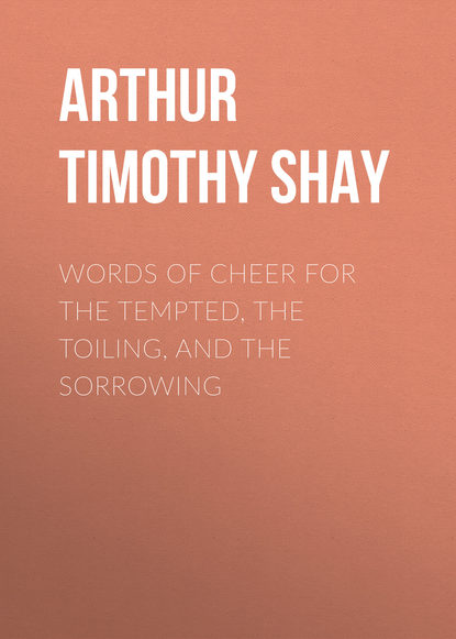 Фото - Arthur Timothy Shay Words of Cheer for the Tempted, the Toiling, and the Sorrowing arthur timothy shay words of cheer for the tempted the toiling and the sorrowing