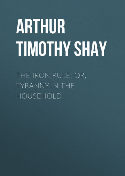 Arthur Timothy Shay The Iron Rule; Or, Tyranny in the Household недорого