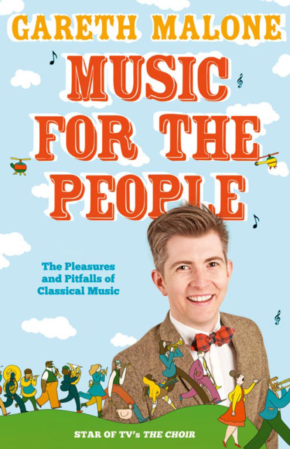 Gareth Malone Gareth Malone's Guide to Classical Music: The Perfect Introduction to Classical Music бэрри вордсвут darker desires classical music inspired by romance passion and literature 2 cd