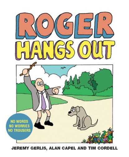 Jeremy Gerlis Roger Hangs Out недорого