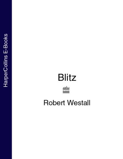 Robert Westall Blitz недорого