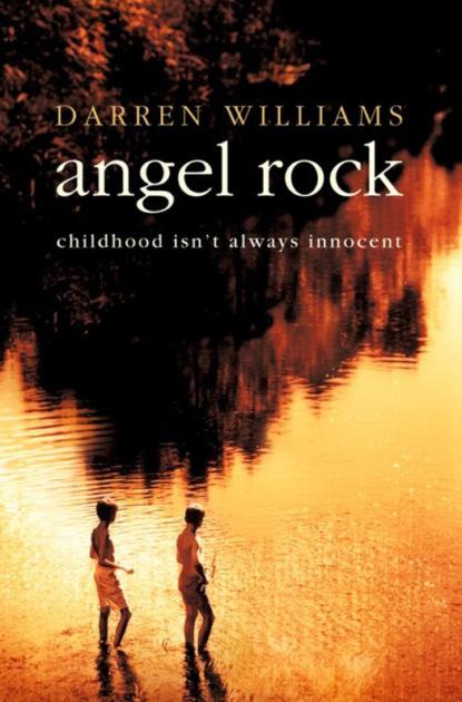 Фото - Darren Williams Angel Rock a rock is lively