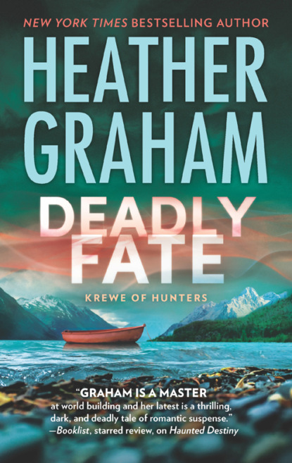 Heather Graham Deadly Fate недорого