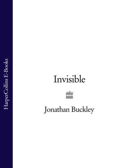 Jonathan Buckley Invisible
