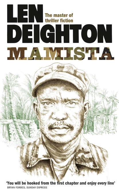 Len Deighton MAMista len deighton the harry palmer quartet