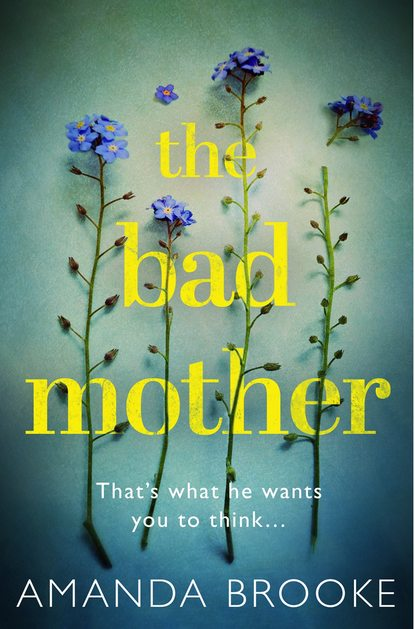 Amanda Brooke The Bad Mother: The addictive, gripping thriller that will make you question everything