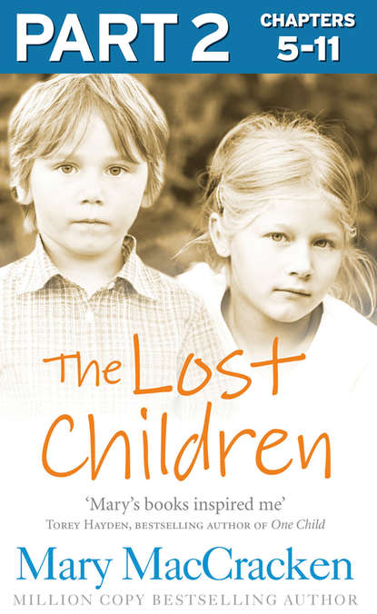 Фото - Mary MacCracken The Lost Children: Part 2 of 3 mary maccracken lovey