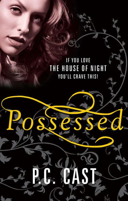 P.C. Cast Possessed william heffernan the dead detective the dead detective 1 unabridged