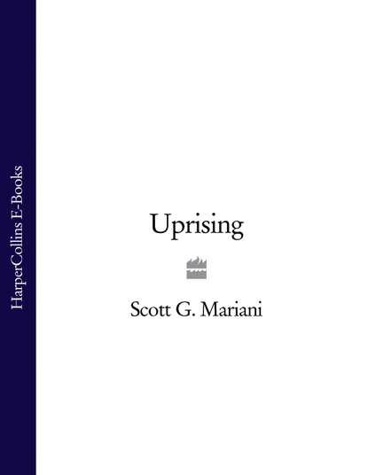 Scott G. Mariani Uprising victoria borodinova the vampires the real vampires drink tomato juice isbn 9785448591594
