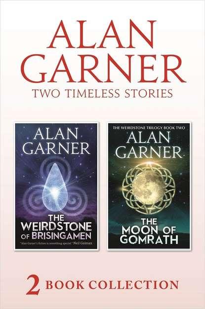 Alan Garner The Weirdstone of Brisingamen and The Moon of Gomrath штора для ванной комнаты iddis basic b64p218i11