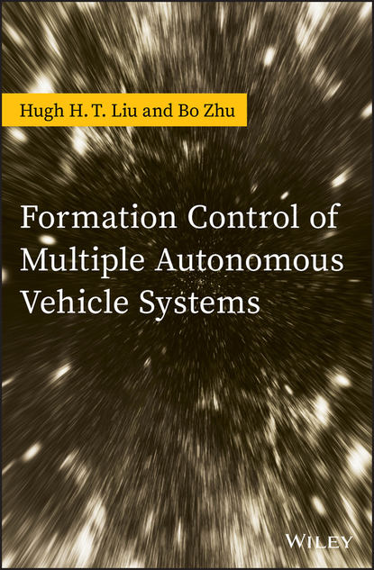 Bo Zhu Formation Control of Multiple Autonomous Vehicle Systems недорого